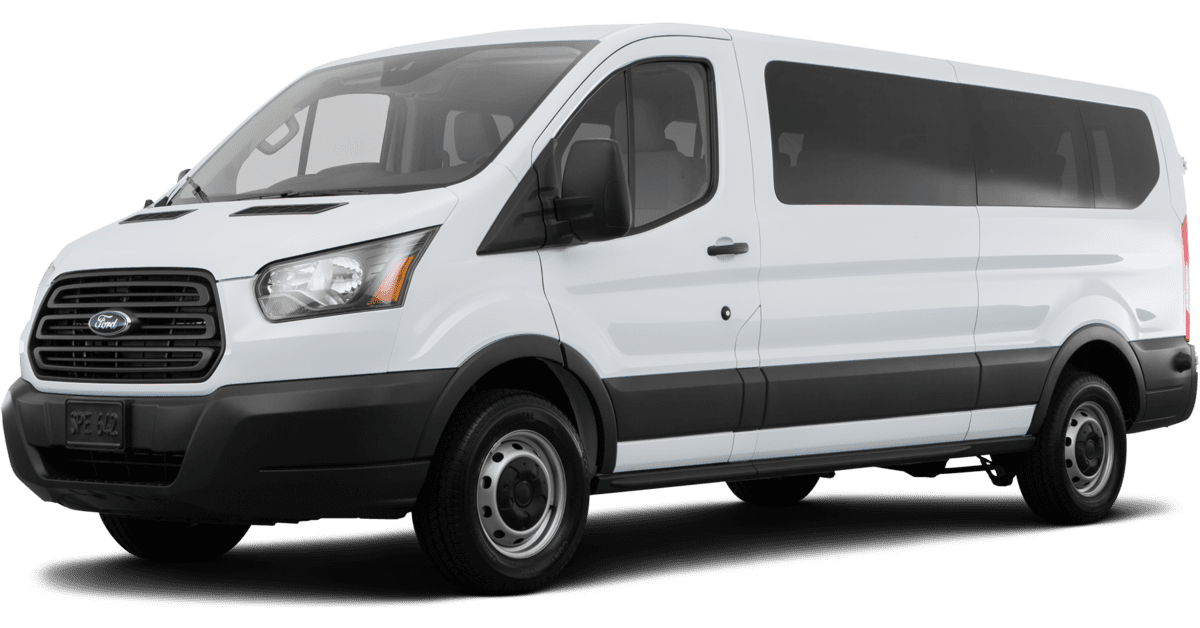 2019 Ford Transit Passenger Wagon Prices, Reviews