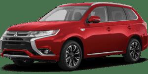 2019 Mitsubishi Outlander in Wantagh, NY