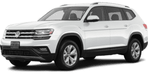 2019 Volkswagen Atlas Prices