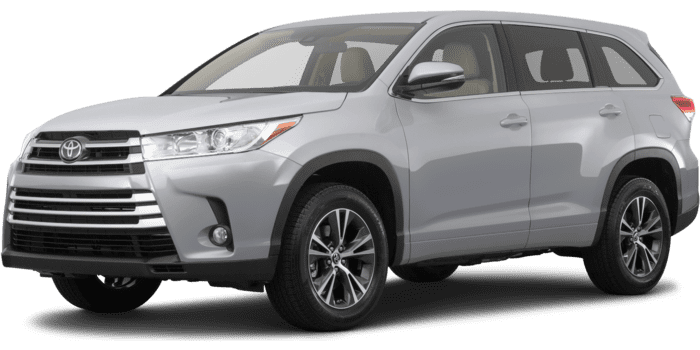 (1555) 2019 Toyota Highlander