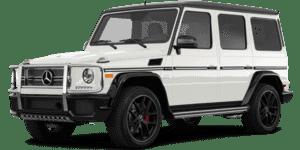 2018 Mercedes-Benz G-Class Prices