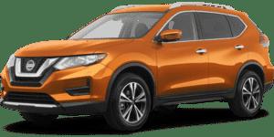 2019 Nissan Rogue in Queens Village, NY