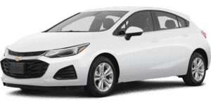 2019 Chevrolet Cruze Prices