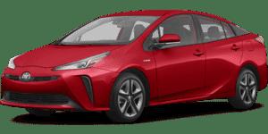2019 Toyota Prius in Lexington, MA
