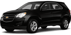 2010 Chevrolet Equinox in Newport News, VA