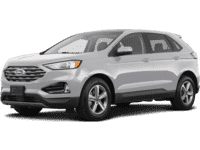 2018 Ford Edge Reviews