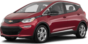 2020 Chevrolet Bolt EV in Houston, TX