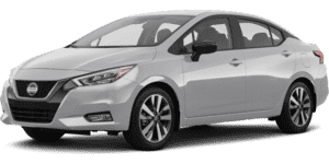 2020 Nissan Versa in McDonough, GA