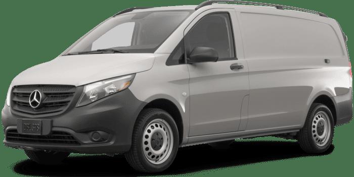 2018 Mercedes Benz Metris Cargo Van