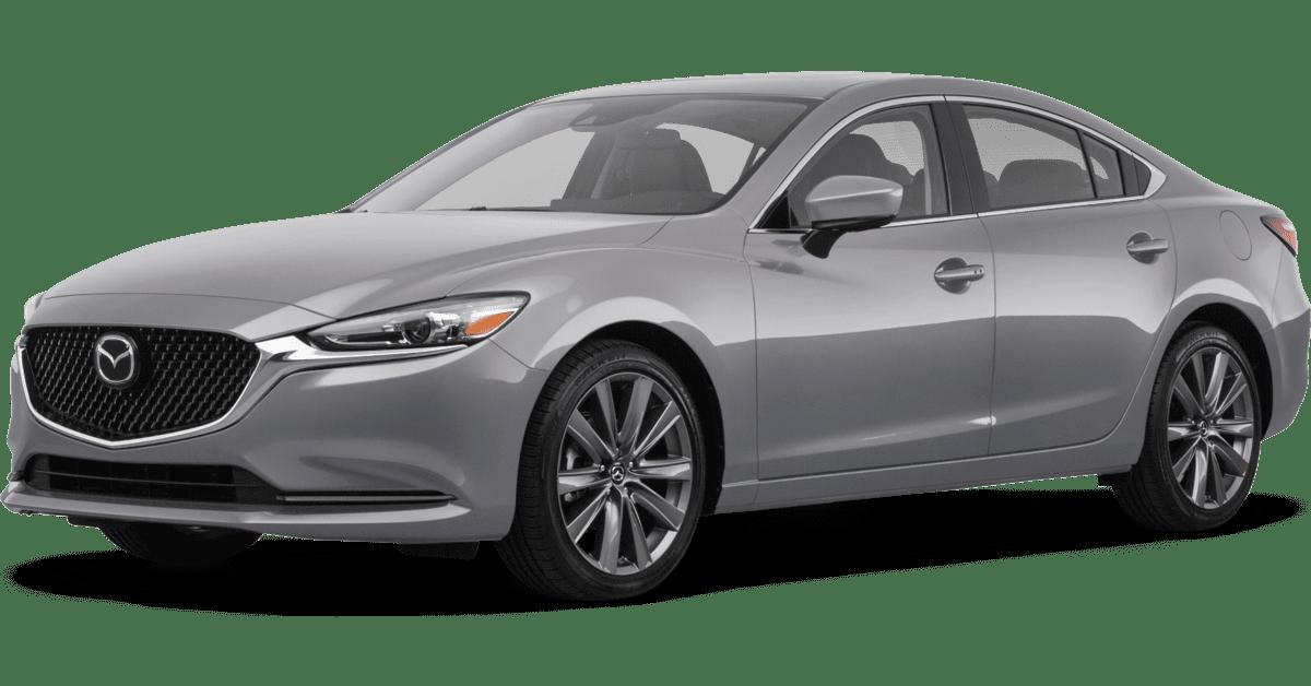 2019 Mazda Mazda6 Prices, Reviews & Incentives | TrueCar