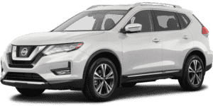 2017 Nissan Rogue in Wilson, NC