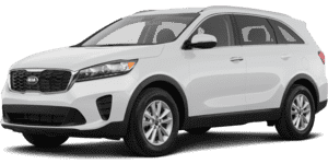 2019 Kia Sorento Prices