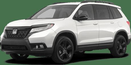 Honda Passport Elite AWD