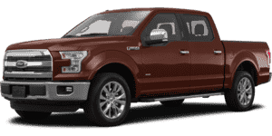 2016 Ford F-150 in Conway, SC