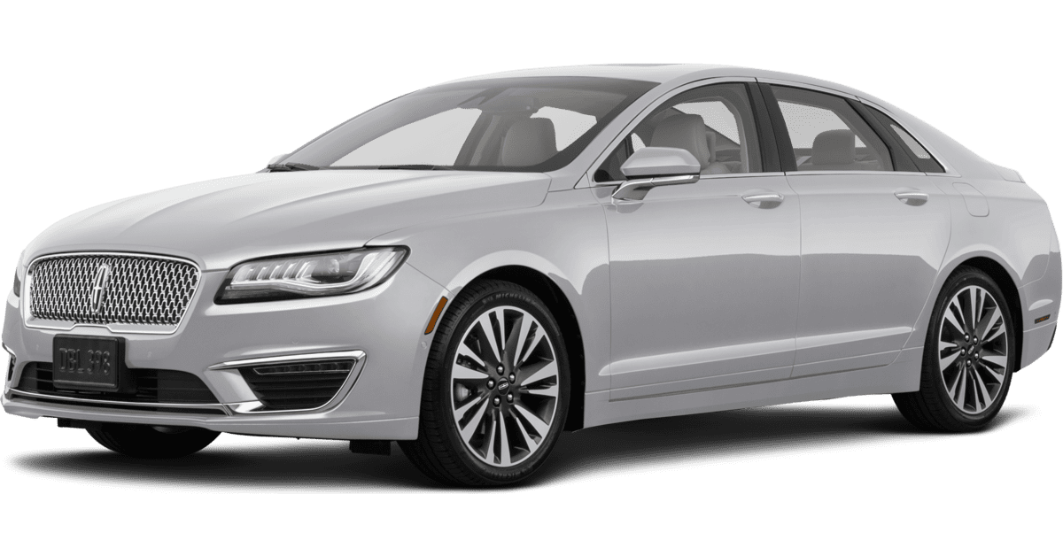 2008 Lincoln Mkx Problems >> 2019 Lincoln Mkz Prices Reviews Incentives Truecar
