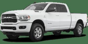 2020 Ram 2500 in Las Cruces, NM