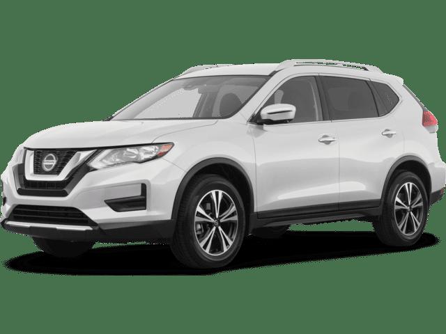 Nissan Rogue Reviews & Ratings - 10756 Reviews • TrueCar