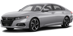 Honda Accord Sport 2.0T Automatic