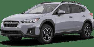 2018 Subaru Crosstrek in Capitola, CA