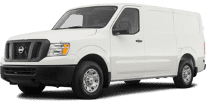 2019 Nissan NV Cargo Prices