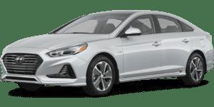 2019 Hyundai Sonata in Olive Branch, MS