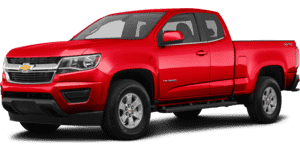 2020 Chevrolet Colorado in Lake Orion, MI