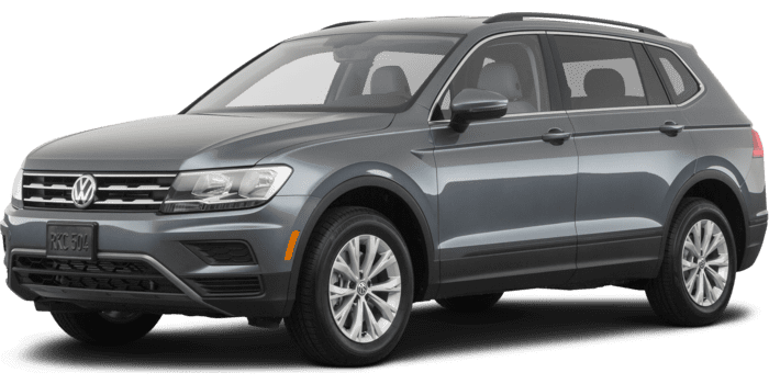 2019 Volkswagen Tiguan Prices Reviews Incentives Truecar