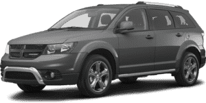 2017 Dodge Journey in Indianola, IA