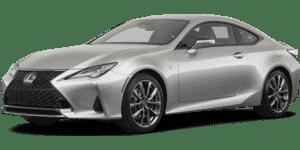 2020 Lexus RC in Merrillville, IN