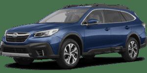 2020 Subaru Outback in Van Nuys, CA