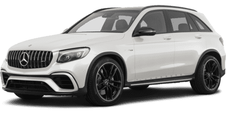 Mercedes-Benz GLC AMG GLC 43 4MATIC SUV