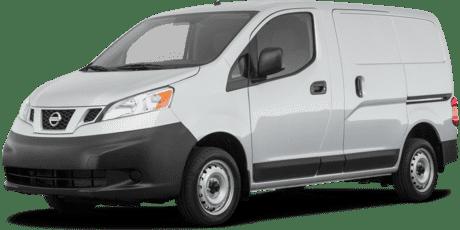 Nissan NV200 Compact Cargo SV