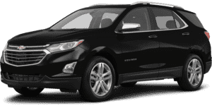 2020 Chevrolet Equinox in Dover, NJ