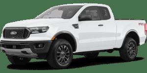 2019 Ford Ranger in El Cajon, CA