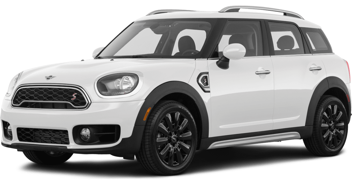 2019 Mini Countryman Prices Reviews Incentives Truecar