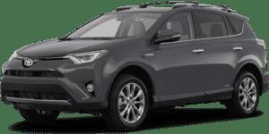 2017 Toyota RAV4 in East Haven, CT