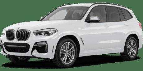 BMW X3 M40i AWD