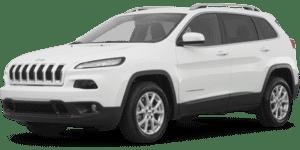 2018 Jeep Cherokee in Sussex, NJ