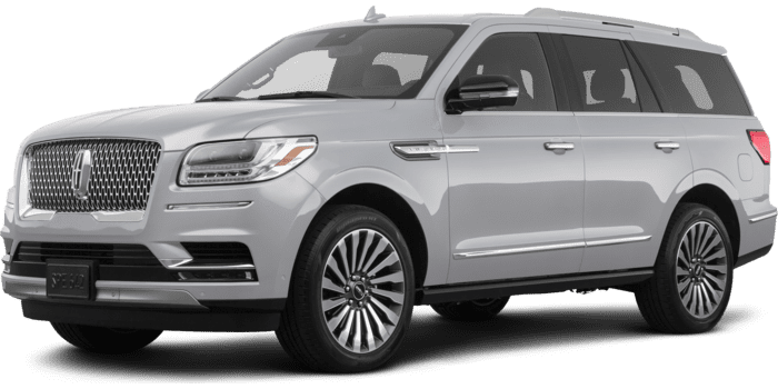 2019 Lincoln Navigator Prices Reviews Incentives Truecar