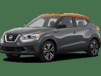 null Nissan Kicks Reviews