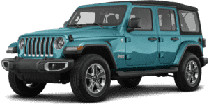 2020 Jeep Wrangler in St. Peters, MO
