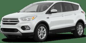 2018 Ford Escape Prices