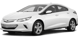 2019 Chevrolet Volt Prices