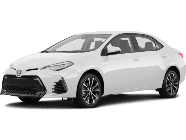 Toyota Corolla Reviews & Ratings - 1063 Reviews • TrueCar
