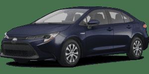2020 Toyota Corolla in Fremont, CA