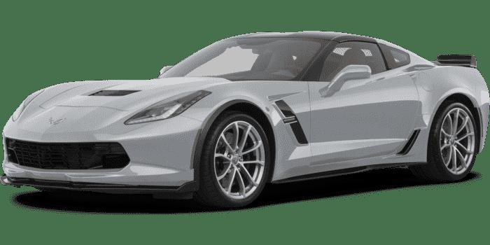 2017 Chevrolet Corvette Prices, Incentives & Dealers | TrueCar