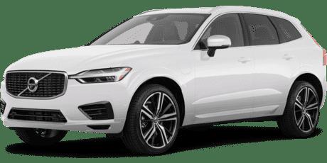 Volvo XC60 R-Design T8 Plug-In Hybrid eAWD