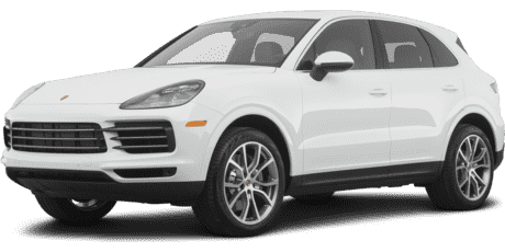 Porsche Cayenne S AWD