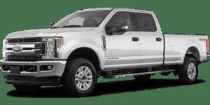2019 Ford Super Duty F-350 in Colorado Springs, CO
