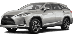 2020 Lexus RX in Chicago, IL
